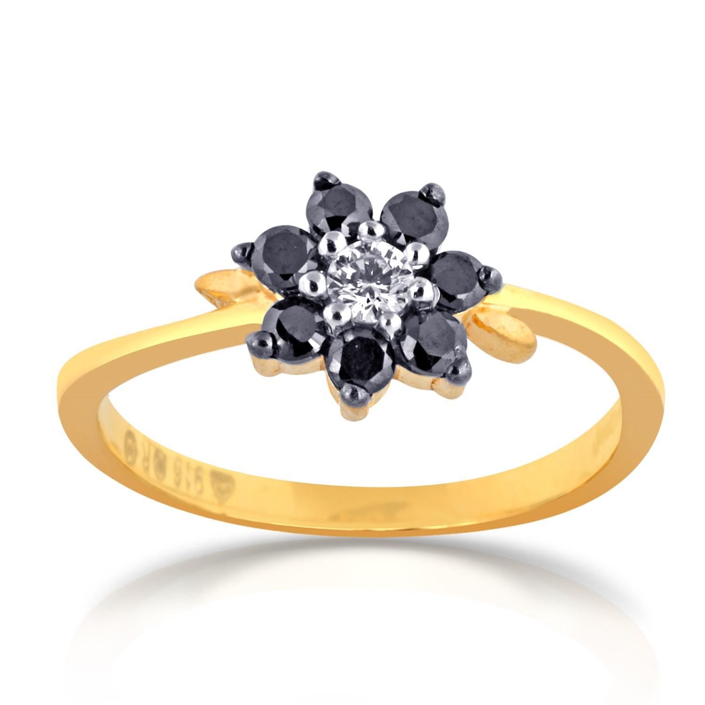 Buy Malabar Gold Ring FRDZCAFLA383 For Women Online